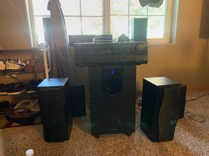 Home theater for Sale in Battle Ground, WA