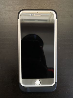 iPhone 6s 16GB Unlocked + Charging Case for Sale in Miami, FL