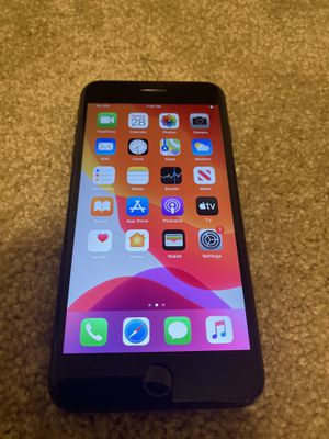 iPhone 7 Plus GSM Unlocked Brand New Screen for Sale in Toms River, NJ
