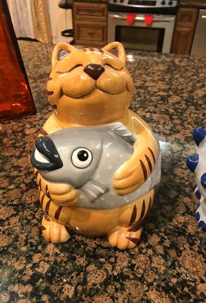 Two collection cookie & Candy Jar for Sale in Alhambra, CA