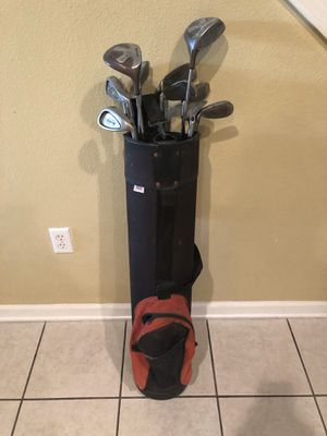 Starter Kit Golf Clubs for Sale in Riverview, FL