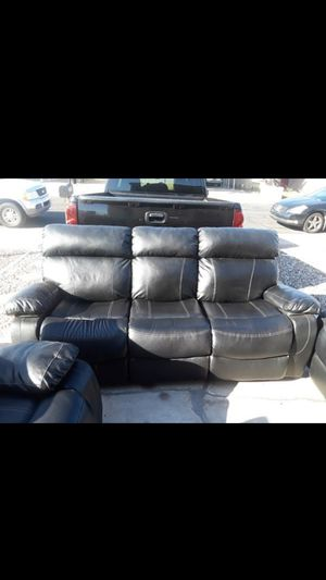 Clean sofa's For Sale for Sale in Mesa, AZ