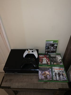 Xbox One Bundle for Sale in Snellville, GA