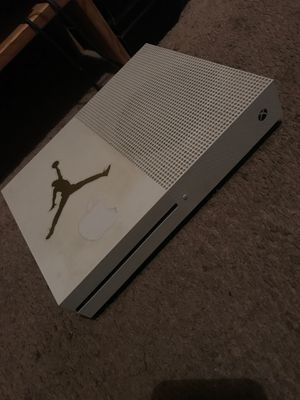 Xbox one s for Sale in Pasadena, TX