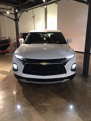 2019 Chevy trail blazer BEAUTIFUL! for Sale in Westminster, MD
