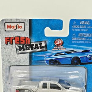 Maisto Frest Metal Ford F-150 SVT Raptor,Collectible for Sale in Walnut Creek, CA