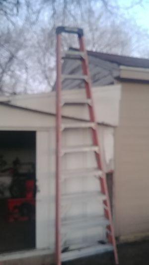 15' painters ladder for Sale in Salt Lake City, UT