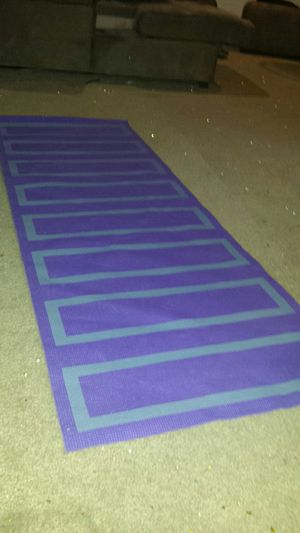 Yoga Mat for Sale in Fairfax, VA