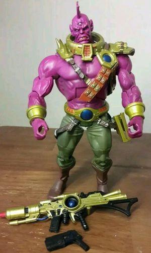 Despero Action Figure dc comics superman toy for Sale in Marietta, GA