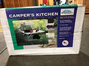 Camper kitchen table for Sale in Inglewood, CA