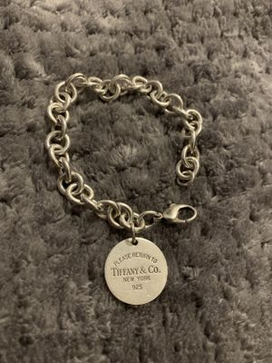 Tiffany & co bracelet for Sale in Galena Park, TX