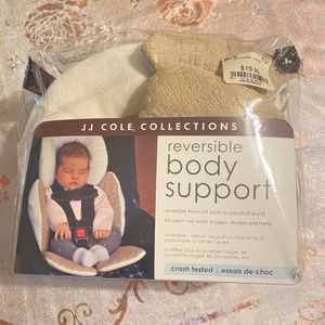 Baby Reversible Body Support For Car Seat for Sale in Pittsburgh, PA