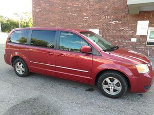 2008 Dodge Grand Caravan SXT for Sale in Dearborn Heights, MI