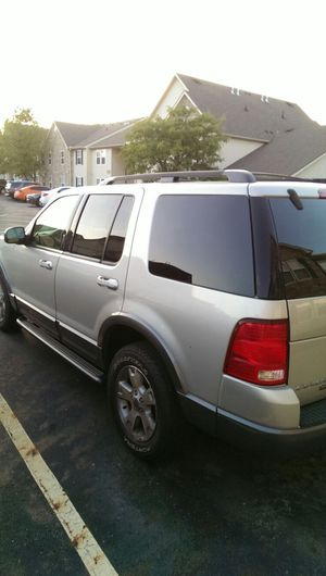 2003 Ford Explorer for Sale in Johnstown, OH