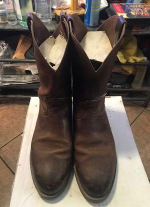 Lehigh work boots 🥾 for Sale in Phoenix, AZ