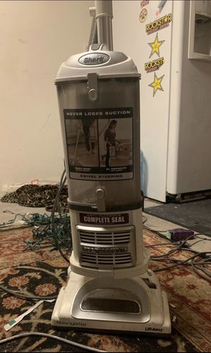 Shark vacuum for Sale in Las Vegas, NV