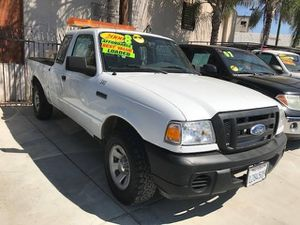 2008 Ford Ranger for Sale in Modesto, CA