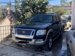 2006 Ford Explorer for Sale in National City, CA