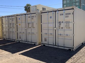 20ft One Trip Shipping Container. Brand New! Excellent Condition for Sale in Phoenix,  AZ