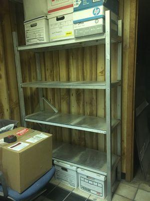 Metal Storage Shelves for Sale in Deltona, FL