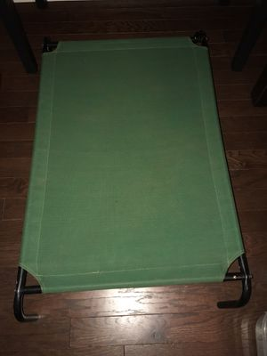 Dog Cot for Sale in Prattville, AL