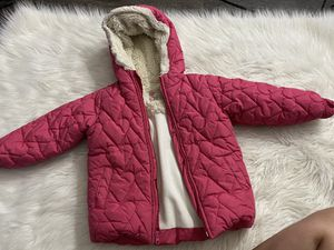 Girls pink Old Navy jacket for Sale in DeSoto, TX