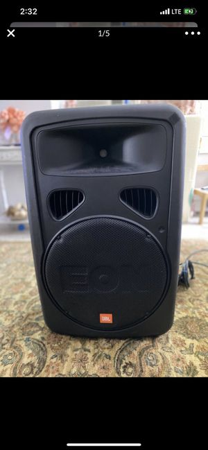 1 JBL Speaker for Sale in Danbury, CT