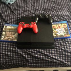 Ps4 for Sale in Sherwood,  OR