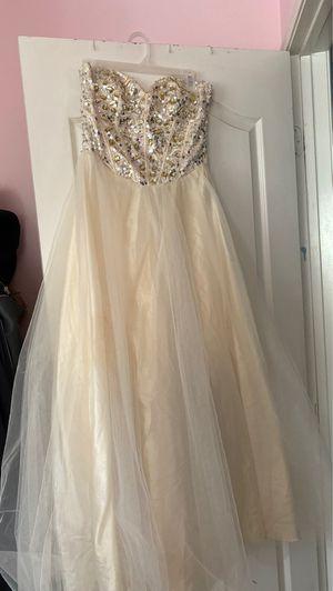 Prom dress for Sale in Murrieta, CA