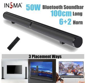 New 50W Detachable Wireless bluetooth Soundbar Multifunctional 2 In 1 HDMI ARC/Optical/RCA/Audio for Sale in Goodyear, AZ