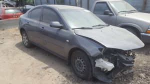 2008 Mazda 3 for parts only. for Sale in Salida, CA