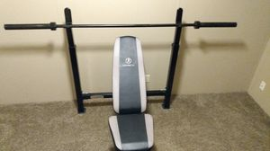 Olympic Style Bench for Sale in Wichita, KS