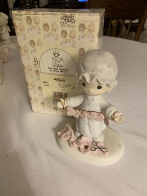 You Have Touched So Many Hearts Precious Moments for Sale in Stanwood, MI