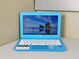 HP 11.6-inch netbook, Windows 10 pro, Bluetooth-$130 for Sale in Rosemead, CA