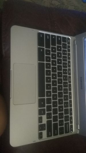 Samsung chromebook for Sale in Nashville, TN