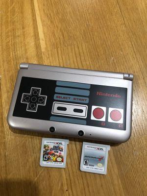Nintendo 3DS XL Retro NES Edition Bundle for Sale in Boston, MA