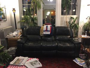 Raymor and Flanagan Reclining Couch for Sale in New York, NY