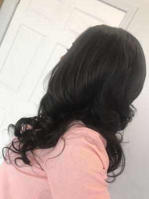 Brazilian, Malaysian, and Peruvian virgin hair for Sale in Smyrna, GA