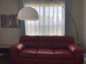 used sleeper sofa bed good condition for Sale in Troy,  MI