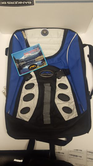 Hiking/walking backpack. New. for Sale in Clayton, MO
