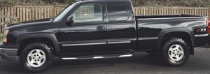 RUNNING GOOD ALL POWER CHEVY SILVERADO for Sale in Sacramento, CA