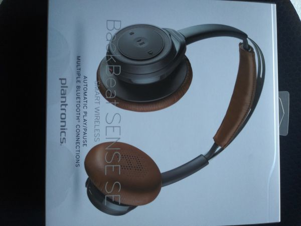 BackBeat Sense SE Wireless Headphones