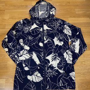 Patagonia Women M Blue Leaf Jacket for Sale in Portland, OR