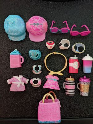 LOL doll accessories for Sale in Tacoma, WA