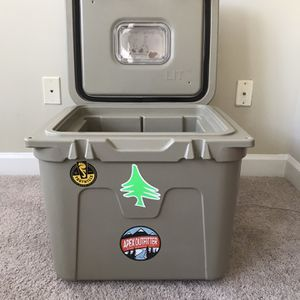 Lit Cooler for Sale in Cary, NC