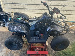 110cc tao Tao for Sale in Tracy, CA