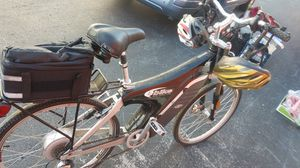 Ebike three electric bicycles ( Lee Iacocca models) for Sale in Maitland, FL
