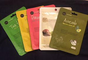 Korean Sheet Masks for Sale in Orlando, FL