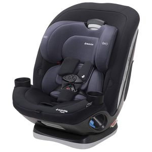 All-In-One Convertible Car Seat With 5 Modes, Midnight Slate, One Size for Sale in Dallas, TX