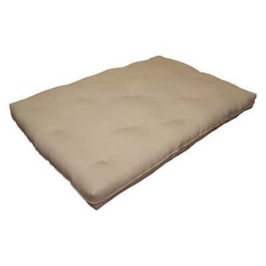 FREE full size futon mattress with washable zipper cover for Sale in Scotts Valley, CA